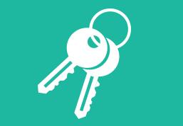 alt les clés