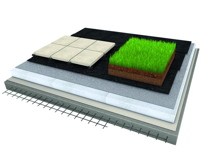 isolation des toitures le polystyr232ne expans233 cest